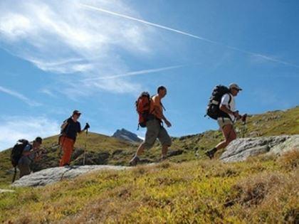 Апартхотел Лъки Банско СПА & Релакс   Разходка в Пирин планина
