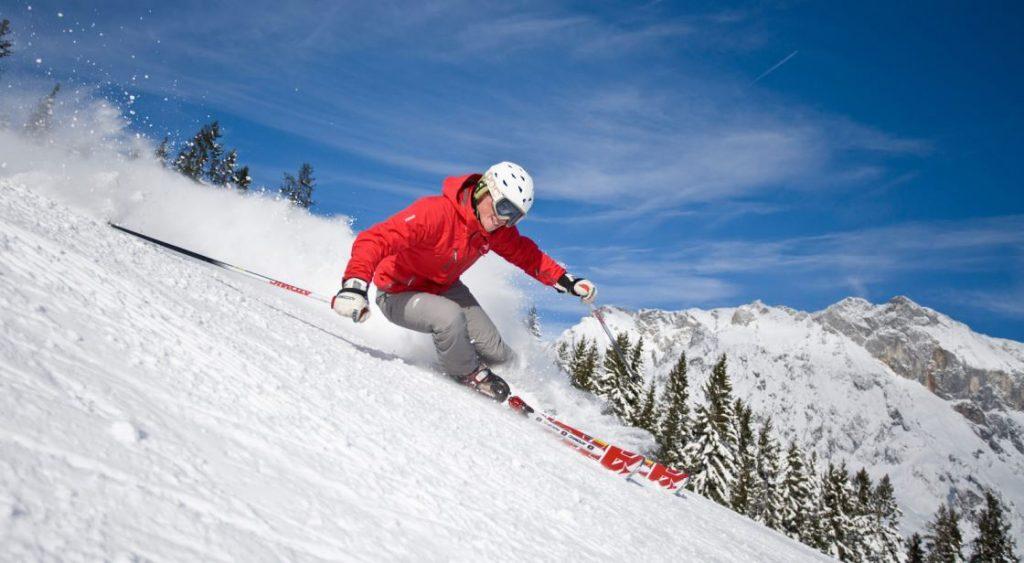 Апартхотел Лъки Банско СПА & Релакс | Каране на ски