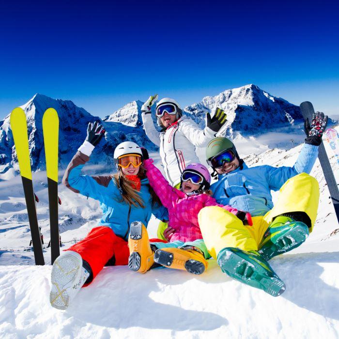 Апартхотел Лъки Банско СПА & Релакс | Семейна ски почивка