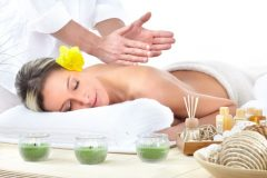 Апартхотел Лъки Банско СПА & Релакс   Спа масаж в Апартхотел