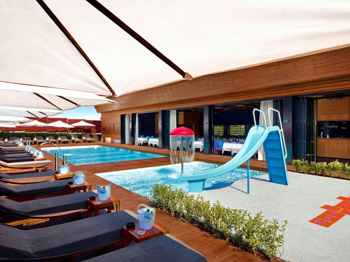 Почивка с басейн   Aparthotel Lucky Bansko SPA & Relax
