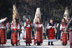 Български народни обичаи | Апартхотел Лъки Банско СПА & Релакс