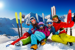 Банско ски сезон 1 | Lucky Bansko SPA & Relax