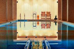 Био басейн в Банско | Апартхотел Лъки Банско СПА & Релакс