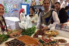 Изложение в Истанбул | Лъки Банско СПА & Релакс