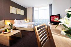 Стаи в ски хотел | Lucky Bansko SPA & Relax