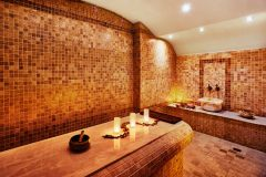 Хамам стая | Aparthotel Lucky Bansko SPA & Relax
