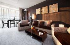 Интериор на стая в хотела | Lucky Bansko
