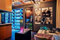 Гледка в ресторант Леонардо | Lucky Bansko SPA & Relax