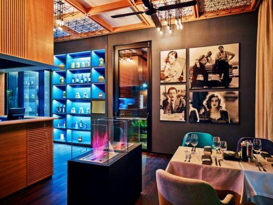 Посмотреть в ресторане Леонардо | Lucky Bansko