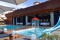 Аква комплекс в хотела | Aparthotel Lucky Bansko SPA & Relax