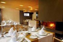 Апартхотел Лъки Банско СПА & Релакс | Снимка на италиански ресторант
