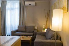 Апартхотел Лъки Банско СПА & Релакс | Апартамент Лукс