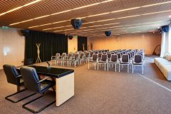 Конферентна зала Атлантик - класна стая