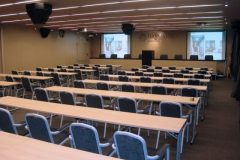 Апартхотел Лъки Банско СПА & Релакс | Конферентна стая