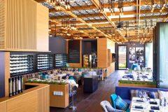 Апартхотел Лъки Банско СПА & Релакс | Ресторант Леонардо маси