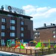 Апартхотел Лъки Банско СПА & Релакс | Снимка на хотела