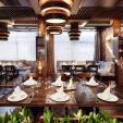 Алпийски ресторант Фондю