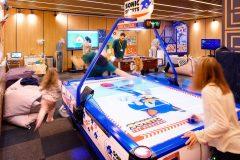Зала с игри за деца