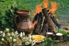 Огън на Еньовден | Lucky Bansko SPA & Relax