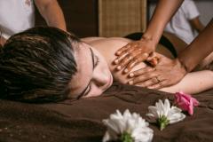Аюрведа масажи