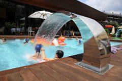 Открити басейни в хотел 2 | Lucky Bansko