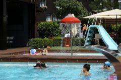 Открити басейни в хотел 5 | Lucky Bansko