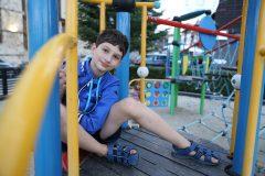Външна площадка за игра 4 | Lucky Bansko