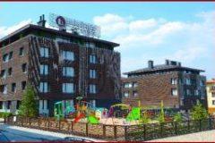 Апартхотел Лъки Банско СПА & Релакс | Снимка на хотел