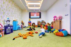 Детски клуб с анимация