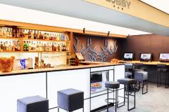 Лоби барът Лъки Банско