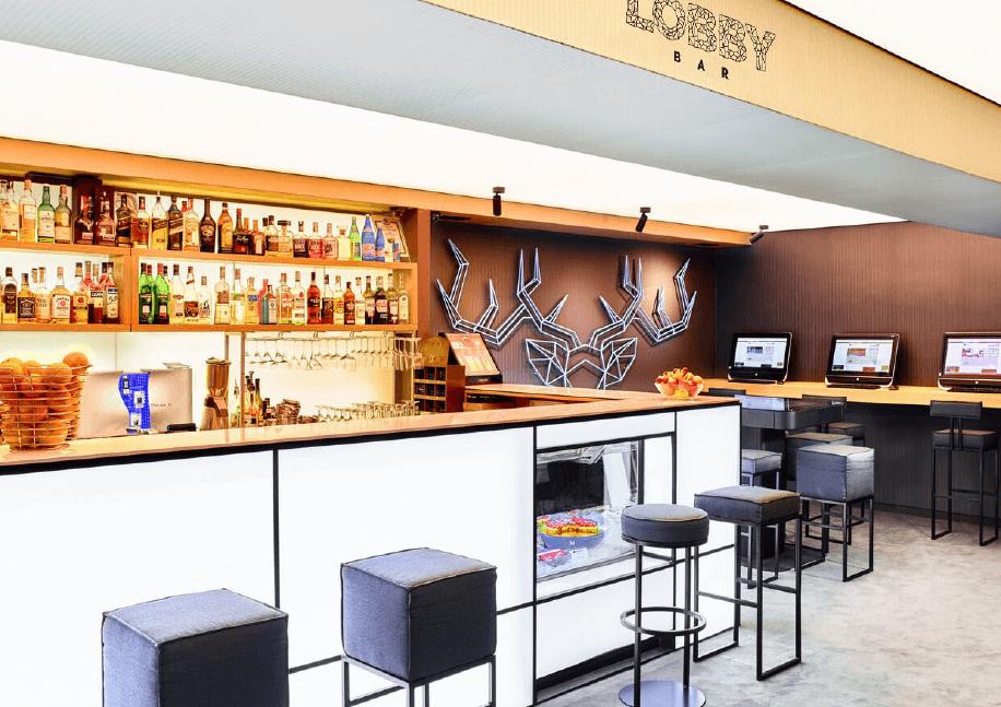 Lobby Bar | Lucky Bansko