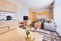 Апартхотел Лъки Банско СПА & Релакс | Апартамент Делукс