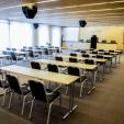 Зала Атлантик – класна стая