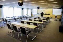 Апартхотел Лъки Банско СПА & Релакс | Конферентна зала Сатурн