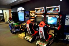 Апартхотел Лъки Банско СПА & Релакс | Зала за видео игри