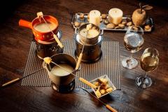 Restoran fondue