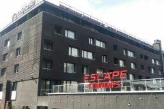 Ескейп стаи (8) | Апарт хотел Лъки Банско СПА & Релакс