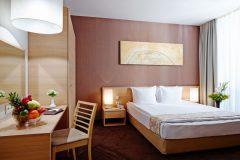 Апартхотел Лъки Банско СПА & Релакс | Снимка на Делукс спалня