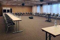 Заседание в зала Атлантик | Lucky Bansko