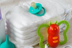Безплатни аксесоари за бебета