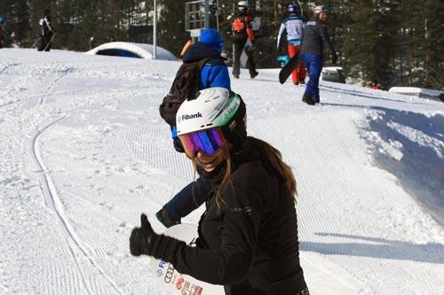Skiing in Bansko | Aparthotel Lucky Bansko SPA & Relax