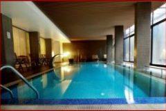 Апартхотел Лъки Банско СПА & Релакс | Закрит плувен басейн