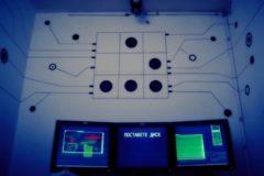 Ескейп стая Хакер в Банско