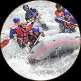 Рафтинг по река Струма