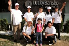 Апартхотел Лъки Банско СПА & Релакс | Снимка на участници в Лъки Фит