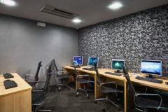 Безплатна компютърна зала