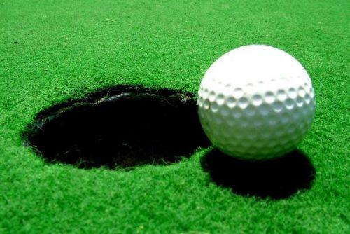 Голф игрище до хотела | Lucky Bansko SPA & Relax