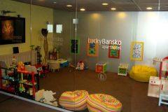 Апартхотел Лъки Банско СПА & Релакс | Детски кът