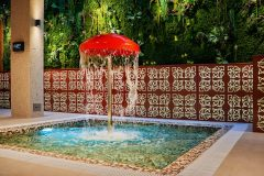 Апартхотел, детски басейн | Lucky Bansko SPA & Relax